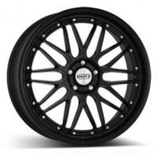 DOTZ Revvo black edt.  5 x 112.00 ET35