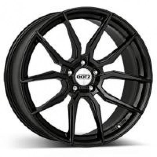 DOTZ Misano grey  5 x 108.00 ET40